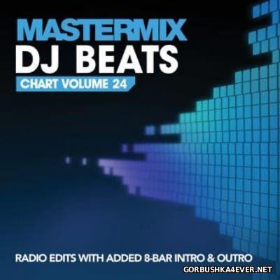 [Mastermix] DJ Beats Chart vol 24