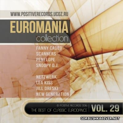 Euromania vol 29 [2016]