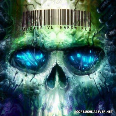 Mega Drive - Hardwired V1.4 [2015]