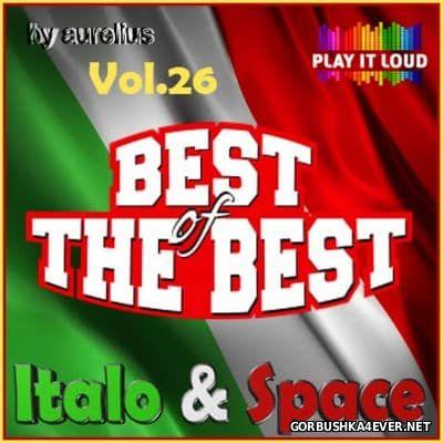 Italo & Space vol 26 [2016]