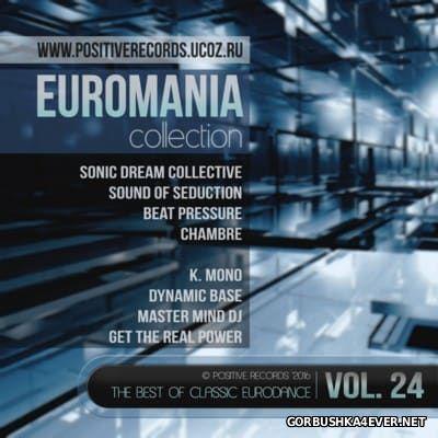 Euromania vol 24 [2016]