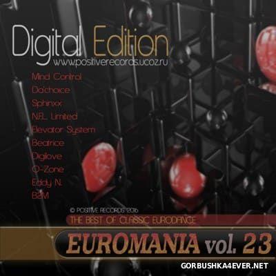 Euromania vol 23 [2016]