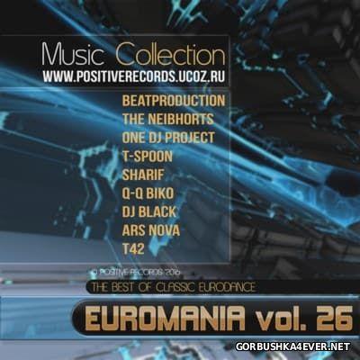 Euromania vol 26 [2016]