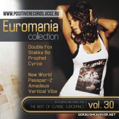 Euromania vol 30 [2016]