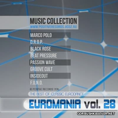 Euromania vol 28 [2016]