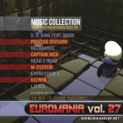 Euromania vol 27 [2016]