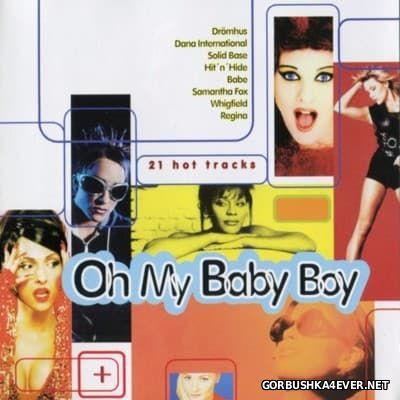 Oh My Baby Boy [1998]