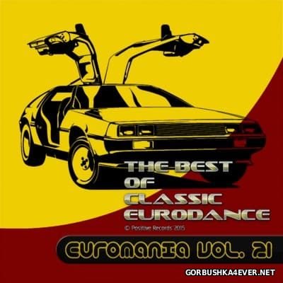 Euromania vol 21 [2015]