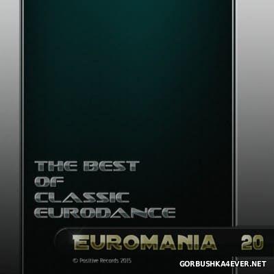 Euromania vol 20 [2015]