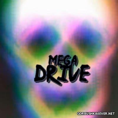 Mega Drive - VHS [2013]