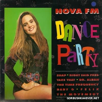 Nova FM - Dance Party [1992]