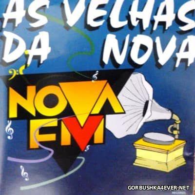 Nova FM - As Velhas Da Nova [1996]