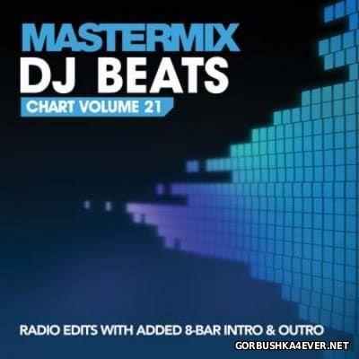 [Mastermix] DJ Beats Chart vol 21