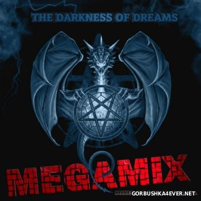 Deejay Mojana - The Darkness Of Dreams 2011