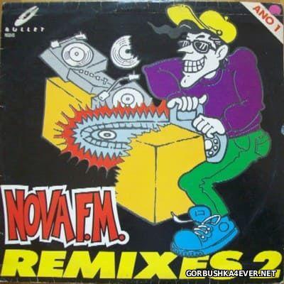 Nova FM - Remixes 2 [1991]