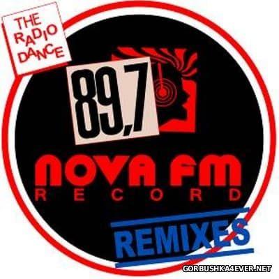 Nova FM - Remixes 1 [1991]