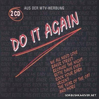 Do It Again vol 1 [1992] / 2xCD