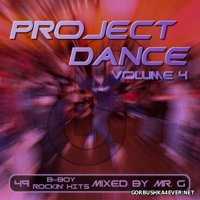 Dj Mr G Project Dance 4 2016 10 September 2016