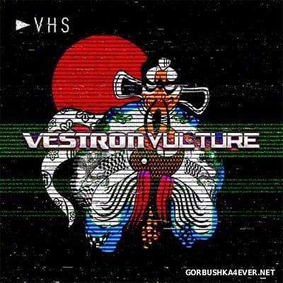 Vestron Vulture - VHS [2013]