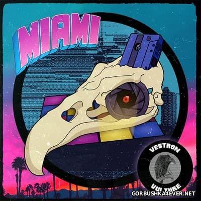 Vestron Vulture - Miami [2013]