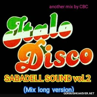 Sabadell Sound Long Mix vol 2 [2016] by CBC