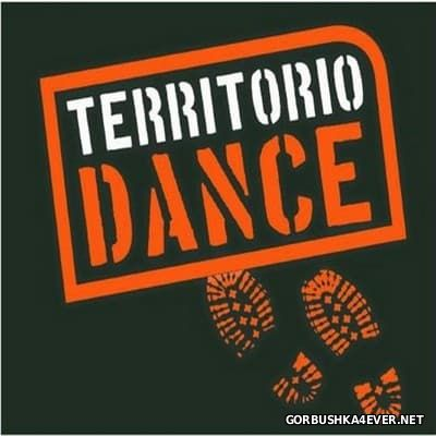 Territorio Dance [2008] / 3xCD