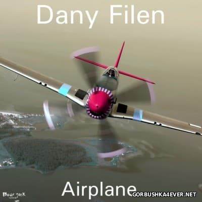 Dany Filen - Airplane [2016]