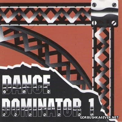 Dance Dominator vol 1 [1994]