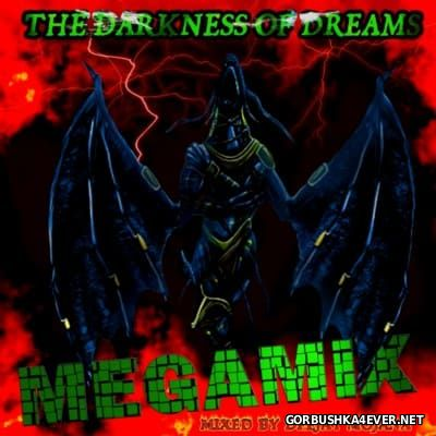 Deejay Mojana - The Darkness Of Dreams 2012