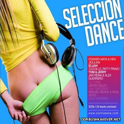 Seleccion Dance [2010] / 2xCD