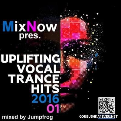 MixNow presents Uplifting Vocal Trance Hits 2016.1