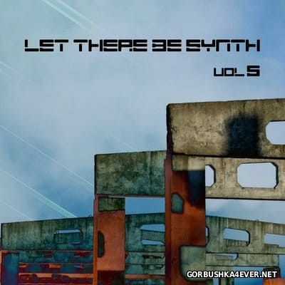 Let There Be Synth - Volume 5 [2016] / 4xCD