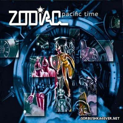 Zodiac - Pacific Time [2015]