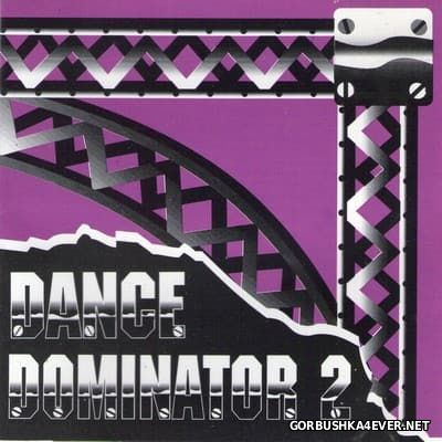 Dance Dominator vol 2 [1994]