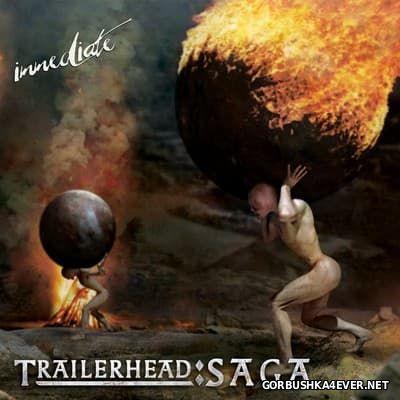 Immediate - Trailerhead: Saga [2010]