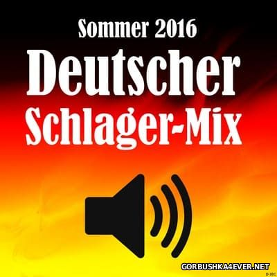 Deutscher Schlager Sommer Mix 2016 by D-Jec