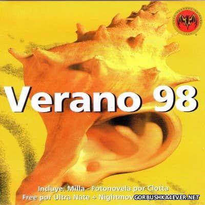 [Oid Mortales Records] Verano 1998
