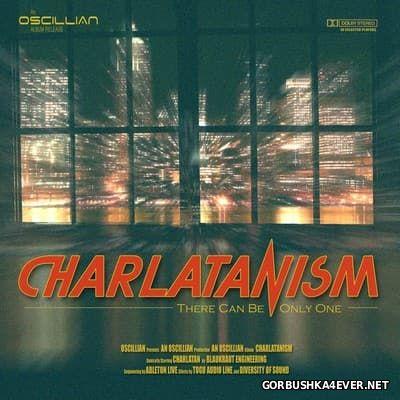 Oscillian - Charlatanism [2015]
