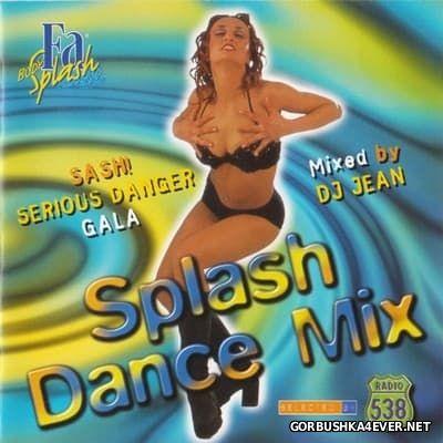 Fa Body Splash Dance Mix [1998]