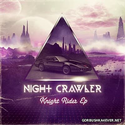 Nightcrawler - Knight Rider [2012]