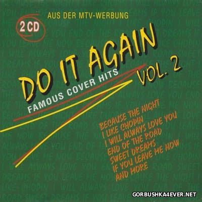 Do It Again vol 2 [1993] / 2xCD
