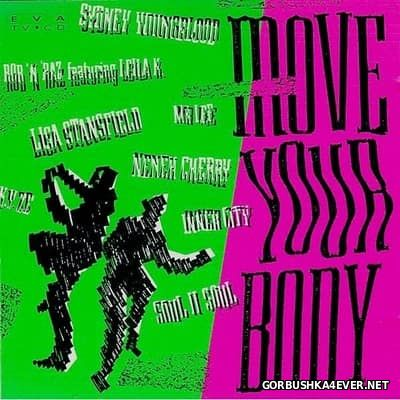 Move Your Body [1990]