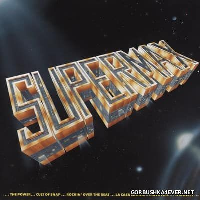 [Max Music] Supermax [1990]