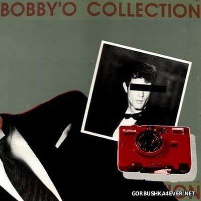 Bobby O - LifeTime Collection vol 01 - vol 05 [1996]