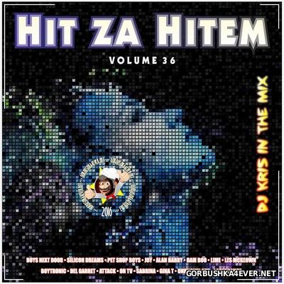DJ Kris - Hit Za Hitem vol 36 [2016]