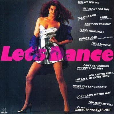 Let's Dance [1992]