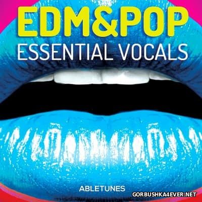 EDM & Surrender Pop Vocals [2016]