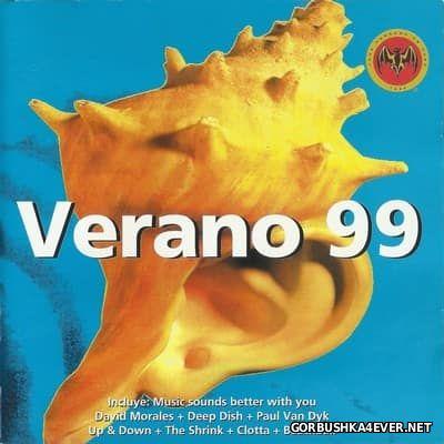 [Oid Mortales Records] Verano 1999