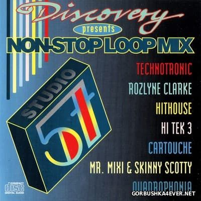 [Studio 57] Non-Stop Loop Mix [1991]