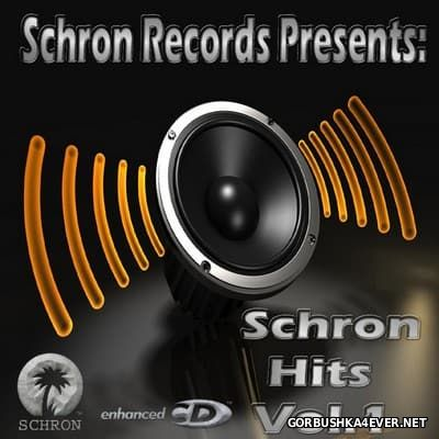Schron Hits vol 1 [2012]